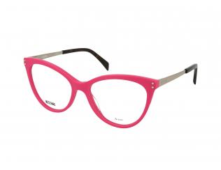 Cat Eye okvirji za očala - Moschino MOS503 MU1