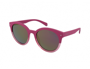 Panto sončna očala - Polaroid PLD 6043/S 35J/AI
