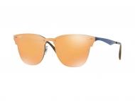 Sončna očala - Ray-Ban BLAZE CLUBMASTER RB3576N 90377J