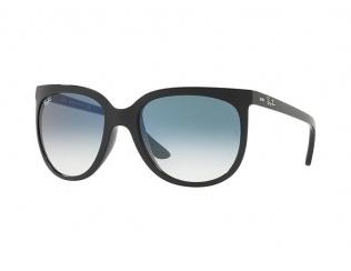 Oversize sončna očala - Ray-Ban CATS 1000 RB4126 601/3F