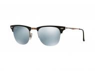 Browline sončna očala - Ray-Ban CLUBMASTER LIGHT RAY RB8056 176/30