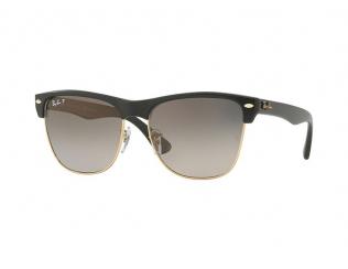Browline sončna očala - Ray-Ban CLUBMASTER OVERSIZED RB4175 877/M3
