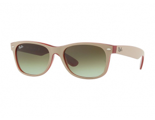 Classic Way sončna očala - Ray-Ban NEW WAYFARER RB2132 6307A6
