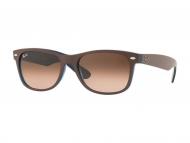 Wayfarer sončna očala - Ray-Ban NEW WAYFARER RB2132 6310A5