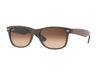 Classic Way sončna očala - Ray-Ban NEW WAYFARER RB2132 6310A5