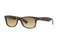 Wayfarer sončna očala - Ray-Ban NEW WAYFARER RB2132 710/51