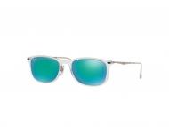 Wayfarer sončna očala - Ray-Ban NEW WAYFARER RB4225 646/3R