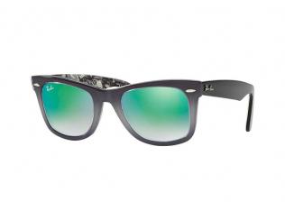 Sončna očala - Wayfarer - Ray-Ban ORIGINAL WAYFARER FLORAL RB2140 11994J