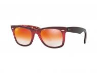 Wayfarer sončna očala - Ray-Ban ORIGINAL WAYFARER FLORAL RB2140 12004W