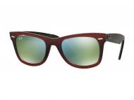 Wayfarer sončna očala - Ray-Ban ORIGINAL WAYFARER PIXEL RB2140 12022X
