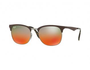 Browline sončna očala - Ray-Ban RB3538 9006A8