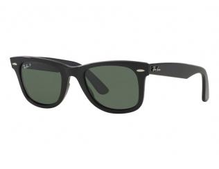 Ženska sončna očala - Ray-Ban Original Wayfarer RB2140 - 901/58 POL