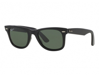 Sončna očala - Wayfarer - Ray-Ban Original Wayfarer RB2140 - 901/58 POL