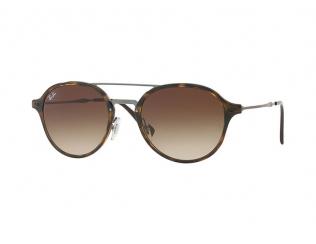 Oval / Elipse sončna očala - Ray-Ban RB4287 710/13