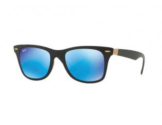 Wayfarer sončna očala - Ray-Ban WAYFARER LITEFORCE RB4195 631855