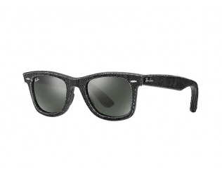 Sončna očala - Wayfarer - Ray-Ban WAYFARER RB2140 1162