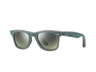 Wayfarer sončna očala - Ray-Ban WAYFARER RB2140 11663M