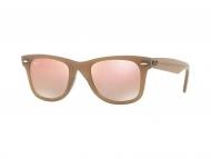 Wayfarer sončna očala - Ray-Ban WAYFARER RB4340 61667Y