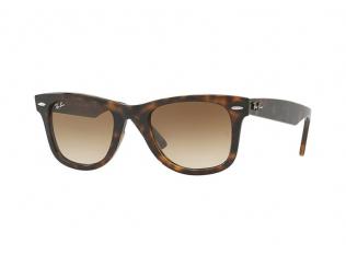 Wayfarer sončna očala - Ray-Ban WAYFARER RB4340 710/51