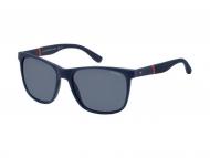 Tommy Hilfiger sončna očala - Tommy Hilfiger TH 1281/S 6Z1/KU