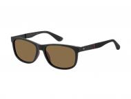 Tommy Hilfiger sončna očala - Tommy Hilfiger TH 1520/S 003/70