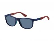 Tommy Hilfiger sončna očala - Tommy Hilfiger TH 1520/S PJP/KU