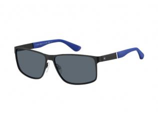Tommy Hilfiger sončna očala - Tommy Hilfiger TH 1542/S 003/IR