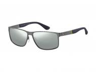 Tommy Hilfiger sončna očala - Tommy Hilfiger TH 1542/S R80/T4