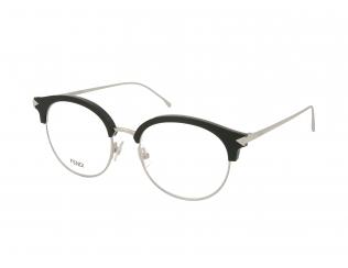 Okvirji za očala - Fendi - Fendi FF 0165 RMG