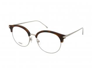 Panto okvirji za očala - Fendi FF 0165 TLV