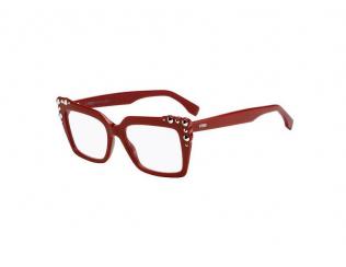 Okvirji za očala - Fendi - Fendi FF 0260 C9A
