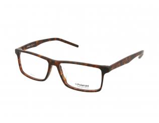 Pravokotna okvirji za očala - Polaroid PLD D302 VSY