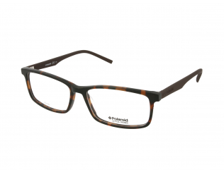 Pravokotna okvirji za očala - Polaroid PLD D306 1P6
