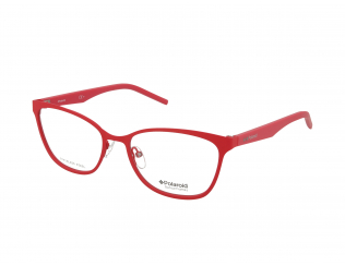 Cat Eye okvirji za očala - Polaroid PLD D327 1N5