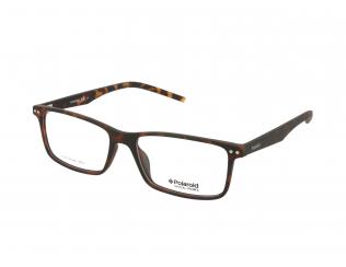 Pravokotna okvirji za očala - Polaroid PLD D336 N9P