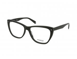 Cat Eye okvirji za očala - Polaroid PLD D337 807
