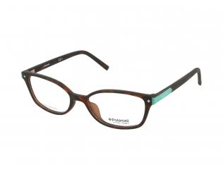 Pravokotna okvirji za očala - Polaroid PLD D812 086