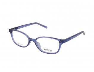 Pravokotna okvirji za očala - Polaroid PLD D812 B3V