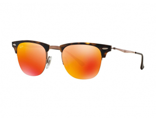 Browline sončna očala - Ray-Ban CLUBMASTER LIGHT RAY RB8056 175/6Q