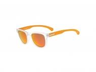 Oversize sončna očala - Calvin Klein JEANS CKJ783S-000