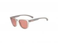 Oversize sončna očala - Calvin Klein JEANS CKJ783S-005