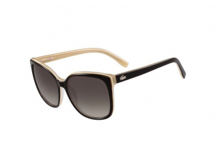 Oversize sončna očala - Lacoste L747S-210