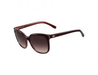 Oversize sončna očala - Lacoste L747S-615