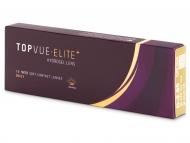 Kontaktne leče TopVue - TopVue Elite+ (10 leč)