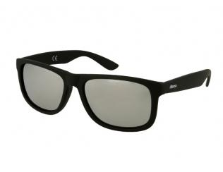 Športna očala Alensa - Sončna očala Alensa Sport Black Silver Mirror