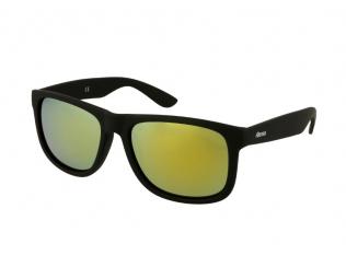 Športna očala Alensa - Sončna očala Alensa Sport Black Gold Mirror