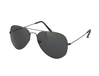 Pilot sončna očala - Sončna očala Alensa Pilot Ruthenium
