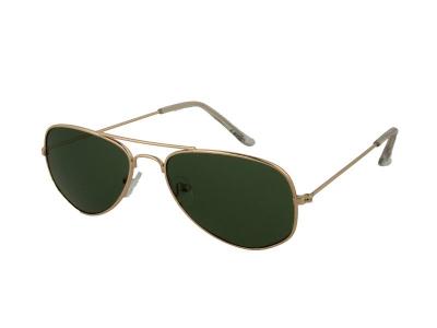 Otroška sončna očala Alensa Pilot Gold