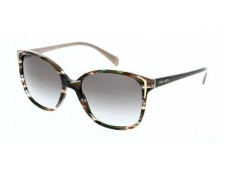 Oversize sončna očala - Prada PR 01OS CXY0A7