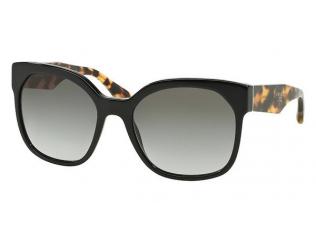 Oversize sončna očala - Prada PR 10RSF 1AB0A7